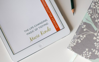 Is The Life Changing Magic of Tidying worth buying? – the KonMari method 2 weeks in